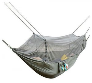 best camping hammocks pellor dichromatic portable hammock hanging bed with mosquito net top 5 best hammock