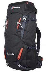 berghaus mens ridgeway rucksack for trekking backpack top 5 best backpacks for hiking review