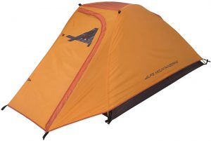 Best Mountain Tents Best EXTREME adventure tents camping things to take trekking gear ALPS Mountaineering Zephyr 1 Person Tent for hiking
