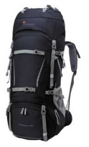 mountaintop 70l10l rucksack for hiking backpack for trekking top 5 backpacks for hiking review