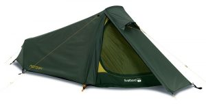 best one man tent nordisk Svalbard 1 person tunnel tent for backpacking tube tent best one  sc 1 st  C&ing Things & Top 5 best ONE man tent - Hiking Trekking and Wild Camping